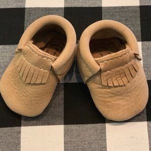 Freshly Picked Moccasins Size 1